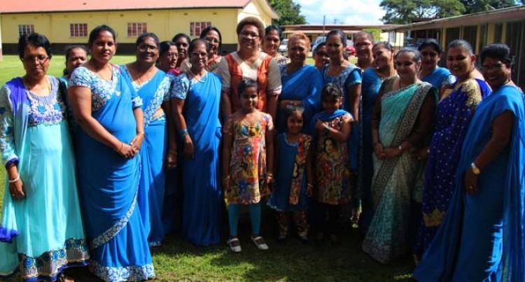Vuniwaqa Amazed With Samajh Vision