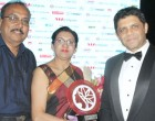 Dayal Shines At Women In Business