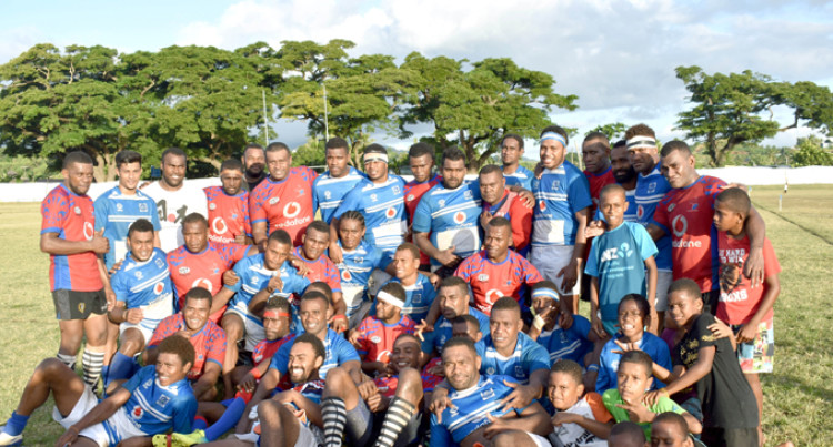 Yasawa Too Strong For Ra