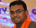 Volunteer Receives Prestigious Sanatan Award