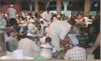 Fiji Muslim League National President's Eid Message