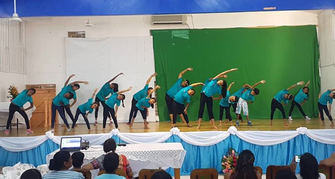 MASTI Dance Group Offers Lessons For Beginners