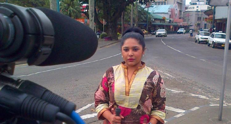 Rachna Nath Resigns