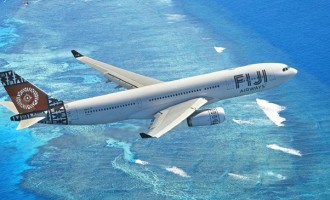 Fiji Airways Jumps To 75 In World Rankings
