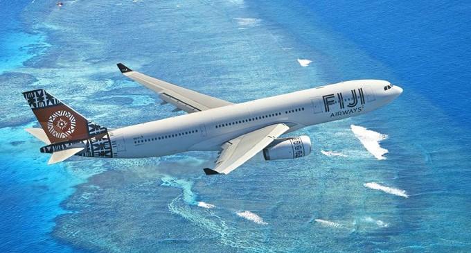 Fiji Airways Jumps To 75 In World Rankings