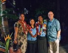 Fiji To Gazette Marine Managed Areas