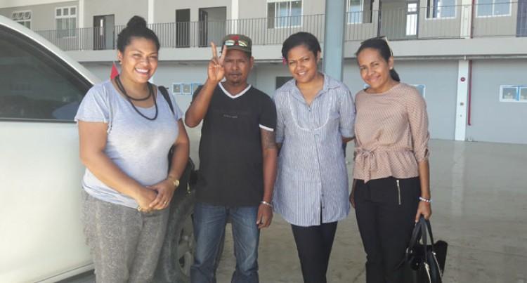 Timorese Hold Fond Memories of Fijian Peacekeepers