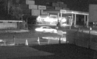 Police Requesting For Information On Hit And Run Accident