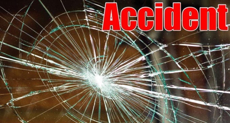 Man In 50s Dies In Motor Vehicle Accident