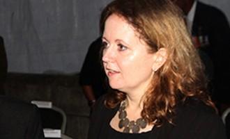Aspiring Women Politicians Get British Support