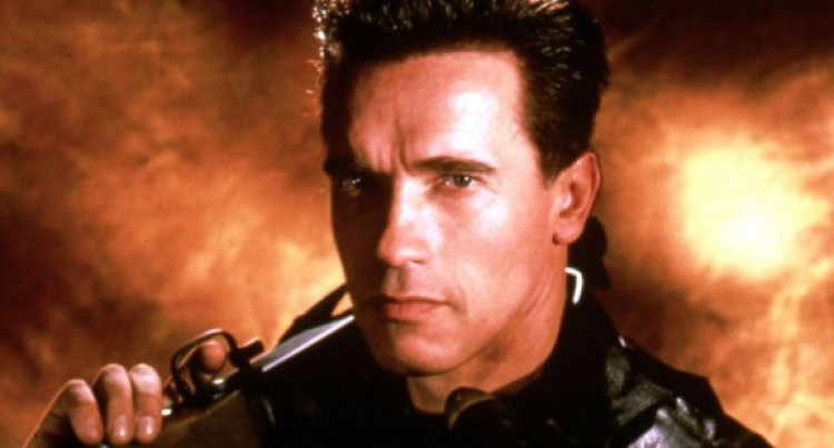 PM Has Invited Terminator Arnold To Fiji