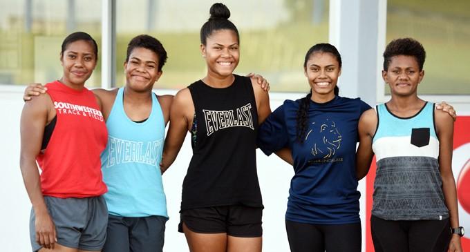 Team Fiji Squad Finalised