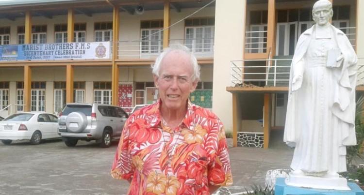 Fewer Brothers Serving In Fijian Schools Worries Archbishop Loy Chong