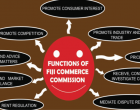 Fiji Commerce Commission – What We Do?
