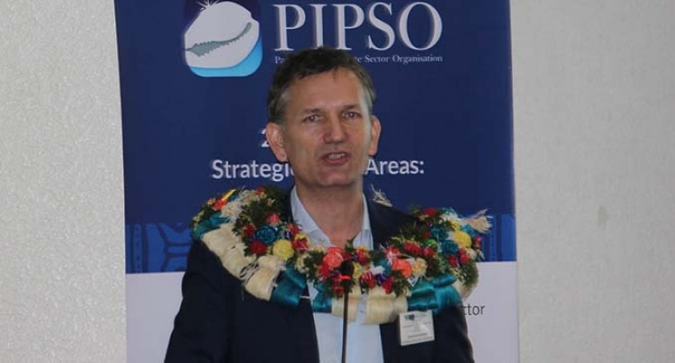 Pacific Islands Private Sector Organisation: Make  Agriculture Work  More Attractive