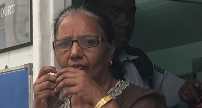 Alleged Woman Con Artist Is Remanded