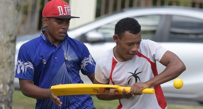 Fijians Prepare For Samoa Qualifier