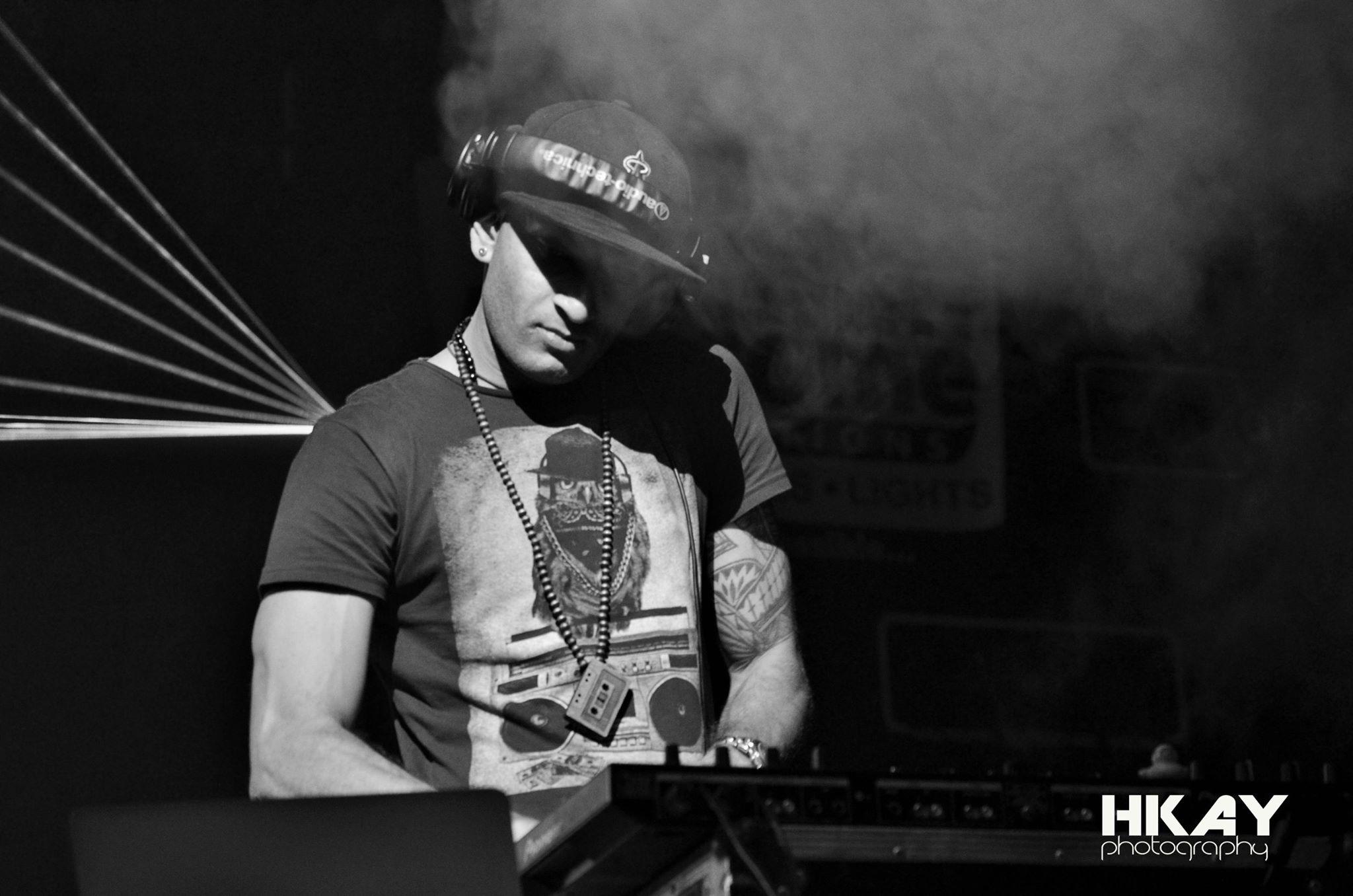 DJ Christonite 2