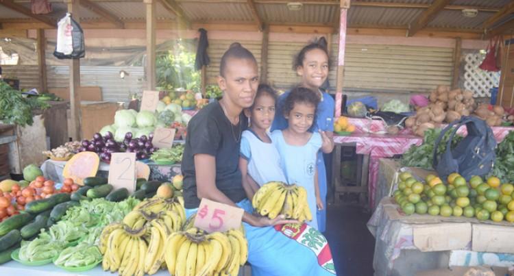 No Bathrooms And Toilets For Raiwaqa Market Vendors