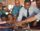 Waimari Students Get Computers