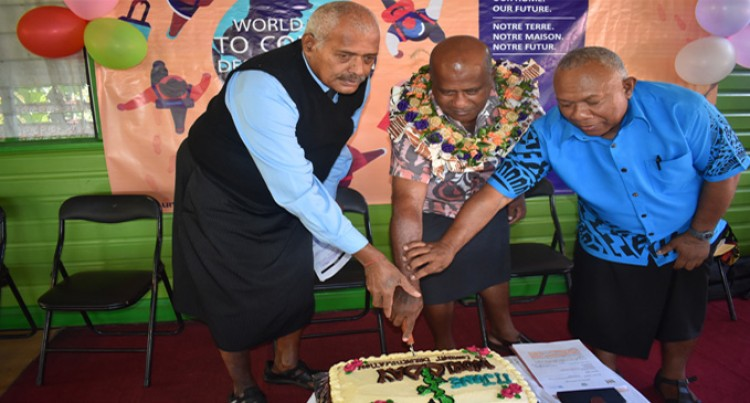 Fiji Observes World Day To Combat Land Desertification