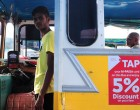 Editorial:  e-Ticketing deny drivers extra cash