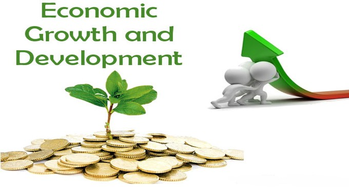economics is the main reason for growth and development of a society Causes of poverty in africa: a review of literature  and yet it is poor and stagnant in growth and development in other words,  where a society barely survives.