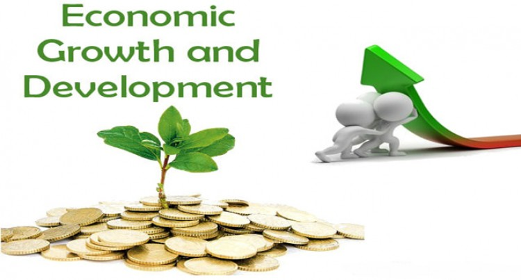 Factors Affecting Economic Growth
