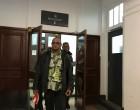Judge Warns Prosecution Witness