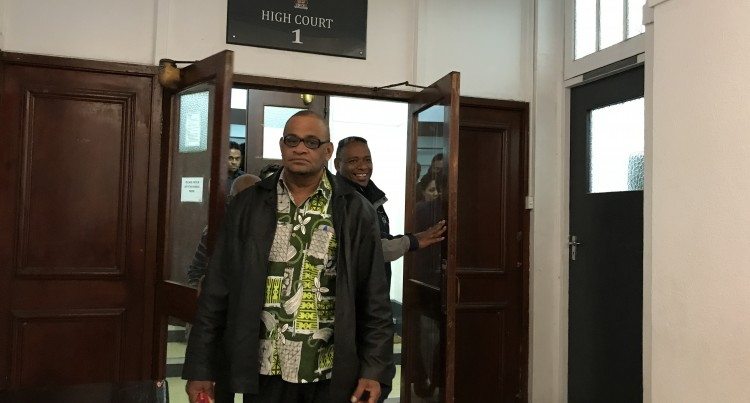 Judge Warns Prosecution Witness