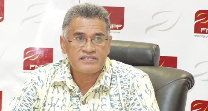 FNPF Concludes Investigations into Fraudulent activities