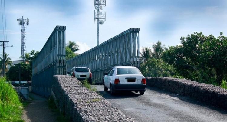 Vatuwaqa Bridge To Close For Repairs