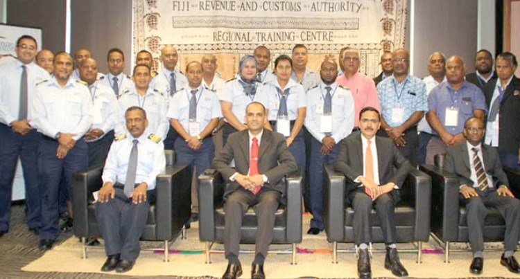 Fiji On Board To Secure Global Trade