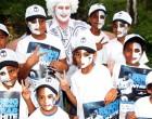 Wear White For Fiji