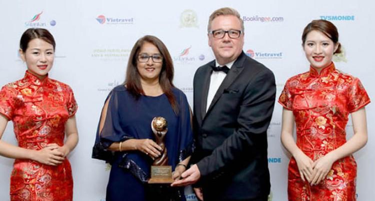 FJ's FijiTime  Australasia's Leading Inflight