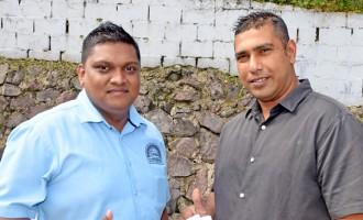 Fiji Car Club Renews Lease With Nanuku