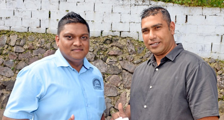 Fiji Car Club Renews Lease With Nanuku