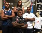 Tappoo Exclusive For Fijian Wear