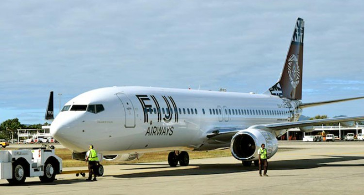 Fiji Airways Responds To Union Claims