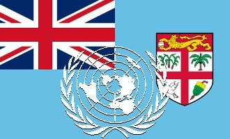 United Nations In The Pacific  Premises To Remain Open In Suva