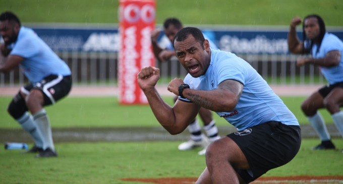 Fiji beats Scotland 27-22 for first time in 19 years