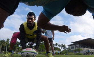 Use Your Chances, Players Urged