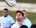 Vodafone Flying Fijians Side Named For Test Match Against Scotland