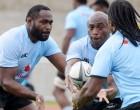 New Challenge For Flying Fijians
