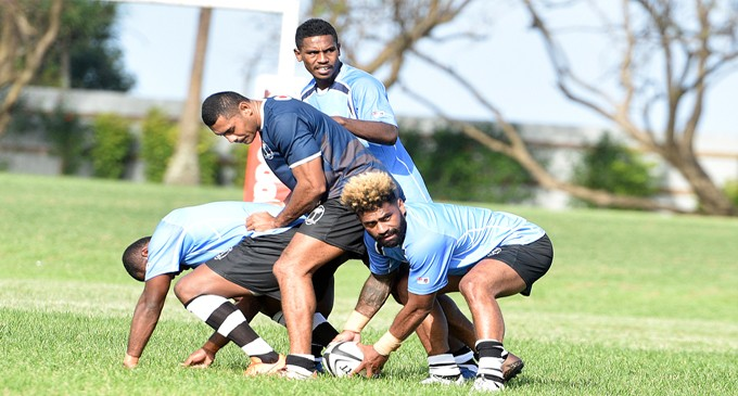 Why Pacific Nations Cup Match Vital For Vodafone Flying Fijians