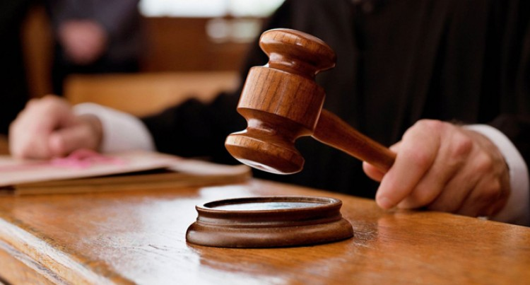 Three Drug Accused Front  Nasinu Magistrates Court
