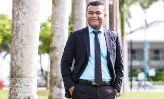 Realtor Leads Challenge To Keep Suva Clean