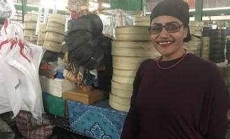 Lewamotu  Sells Home Made  Products