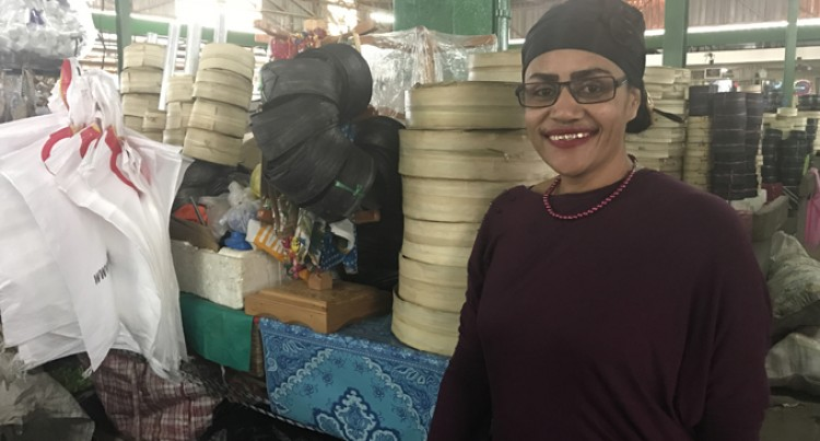 Lewamotu  Sells Home Made  Products