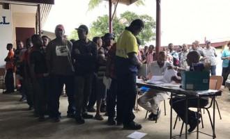 Ram And Ratu Inia Voted Into Municipal Union